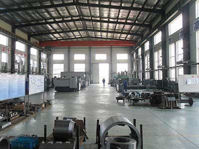 首页 产品中心 加工车间 > 产品详细信息  天津市巨星祥海机械有限